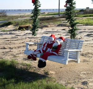 Merry Christmas from the Gulf, December 2006