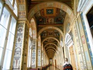 Hermitage Raphael Loggias