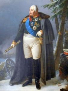 Mikhair Kutusov