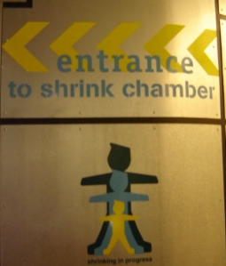 The Shrink Chamber